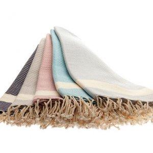 bamboo peshtemal travel towels