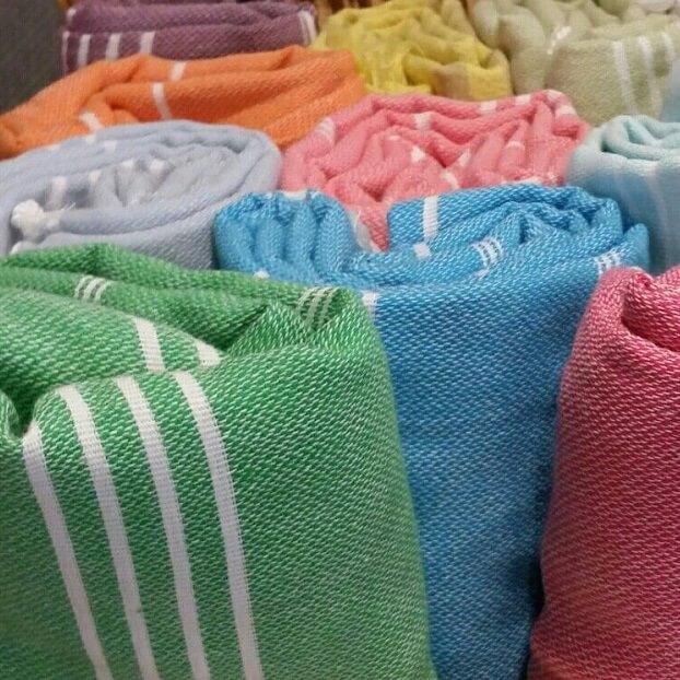 peshtemal hammam beach towels
