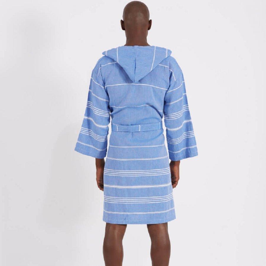 Cotton Hammam Bathrobe