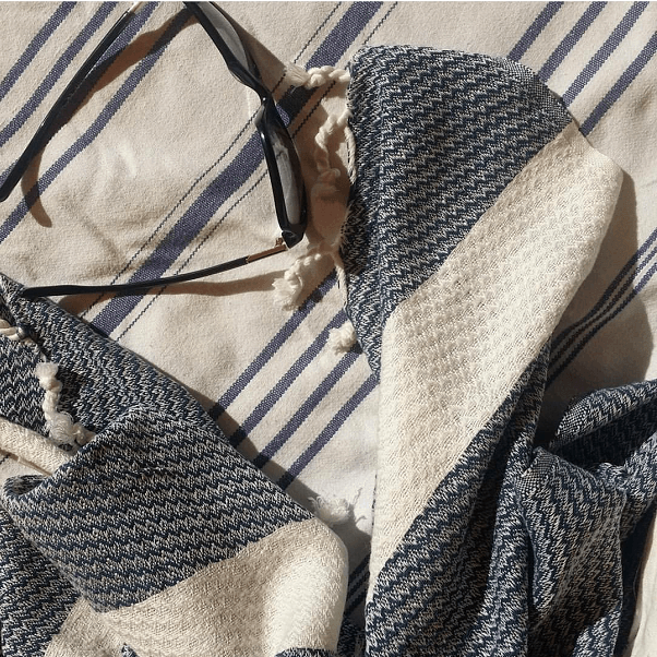 Hammam Beach Towels
