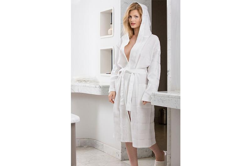 bathrobes