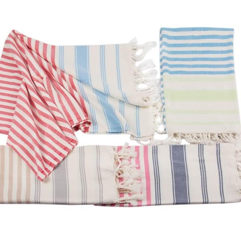 Bamboo Hammam Towel