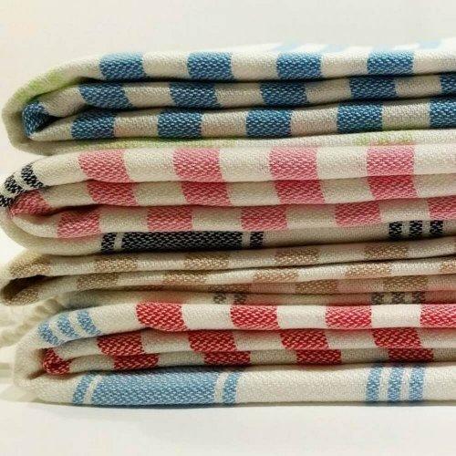 Bamboo Hammam Towels