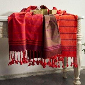 Hammam Hand Towels