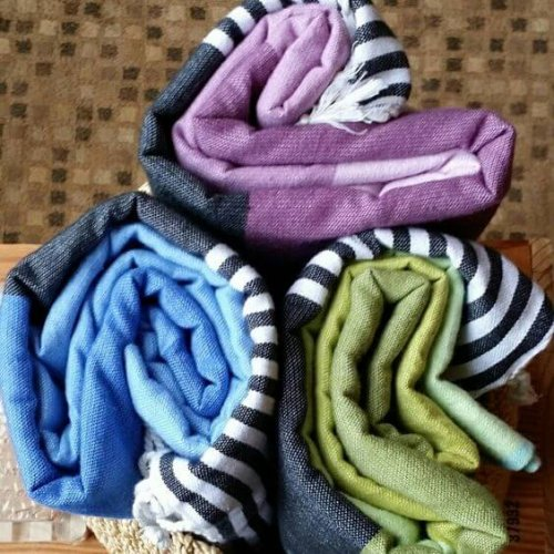 peshtemal beach towels