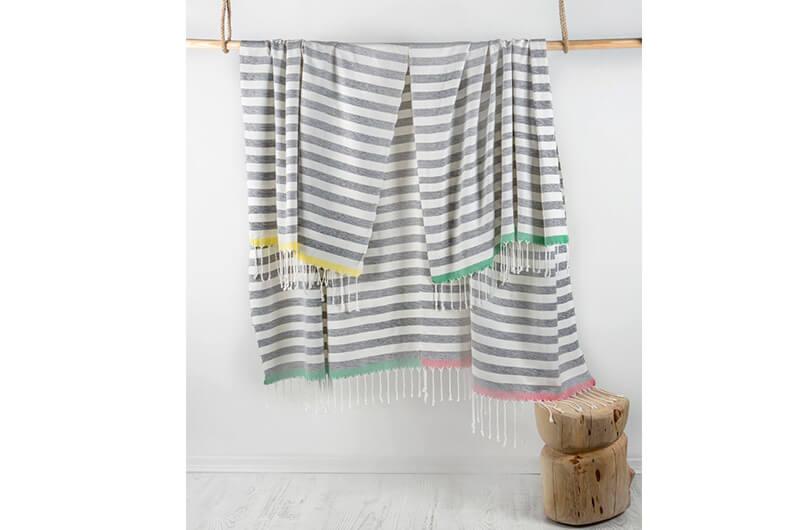 peshtemal travel towels