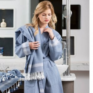 Lightweight Hammam Bath Towel