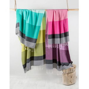 peshtemal beach towels by Cotton and Olive