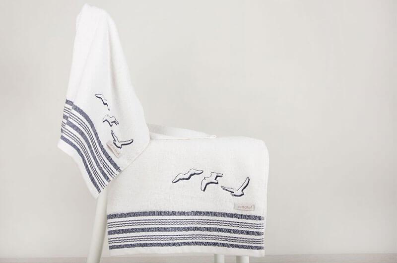 organic bath sheets