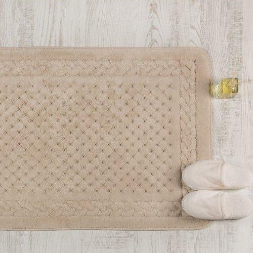 Cotton Bath Mat Vison