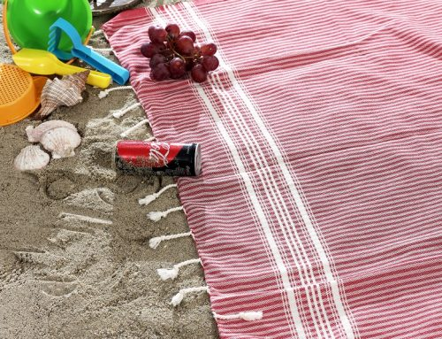 Ilgen's Top Towel Picks for Summer 2018