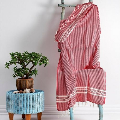 Cotton Turkish Hammam Towels