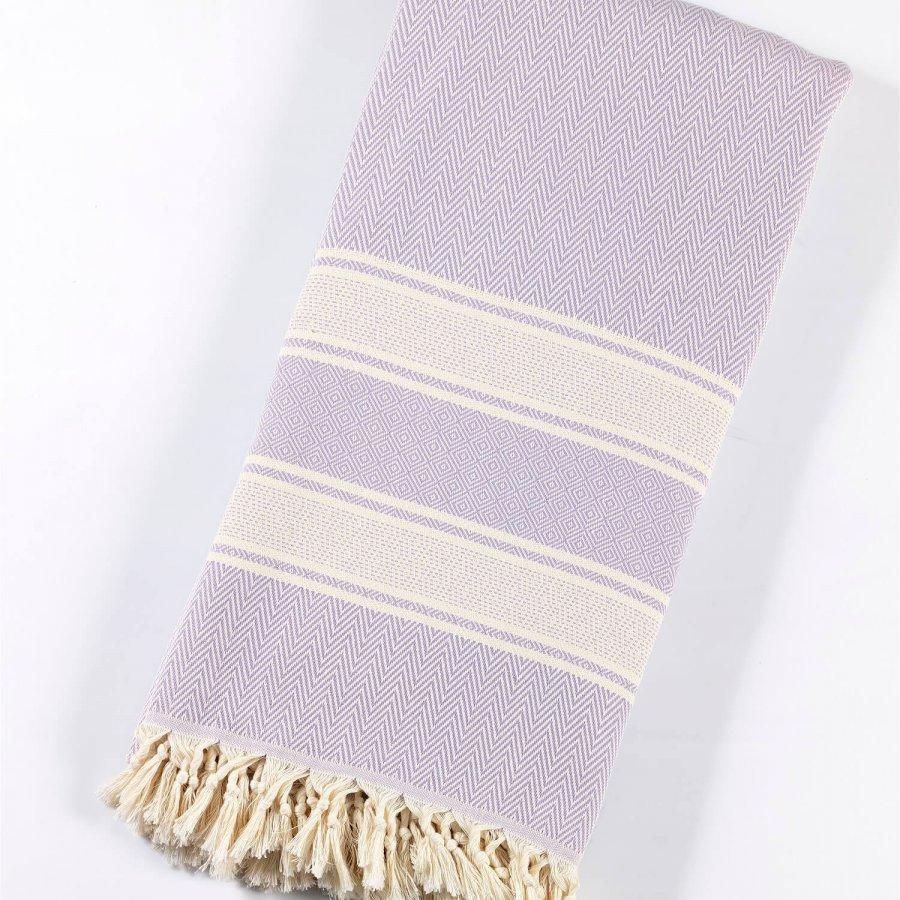 Cotton Hammam Blanket
