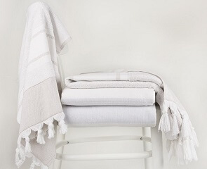 Hammam Bath Towels