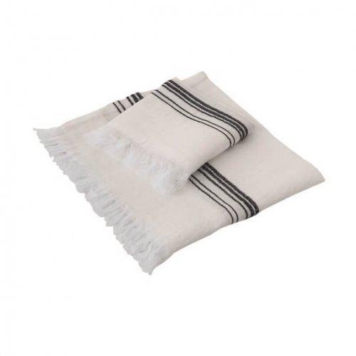 Linen Hammam Hand Towel