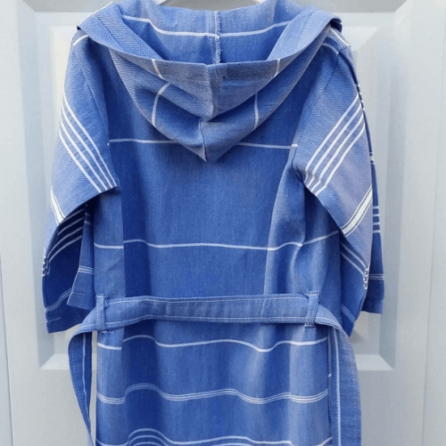 Cotton Hammam Robe