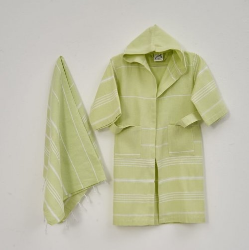 cotton robe for children