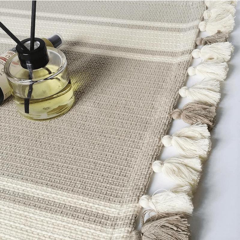 Cotton Mat
