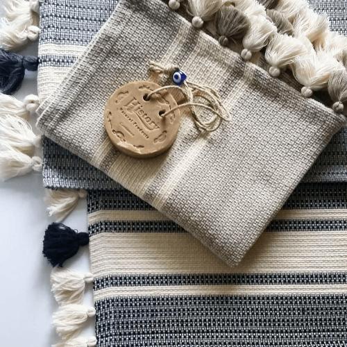 Concept Cotton Mat
