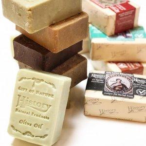 Antioch Herbal Soap Bars