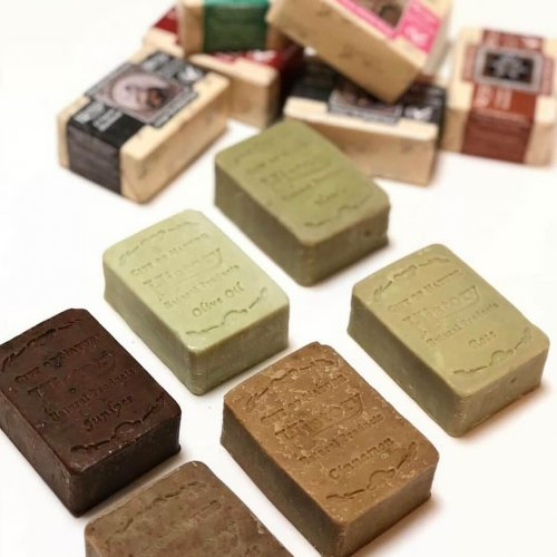 Antioch Herbal Soap Bars