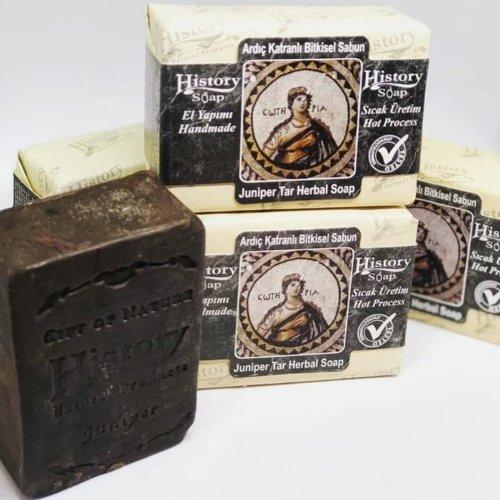 savon juniper soap bar