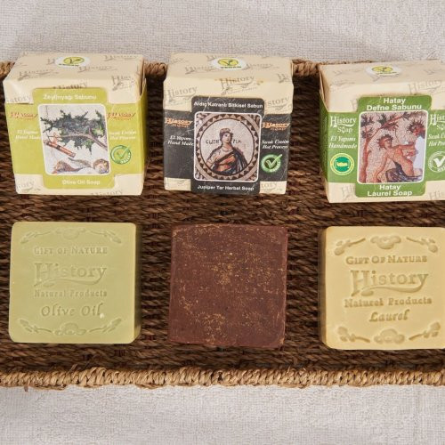 savon herbal soap bars