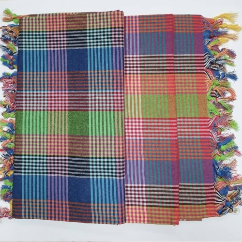 Cotton Picnic Beach Blanket