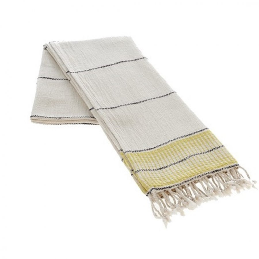 Linen Bath Sheet