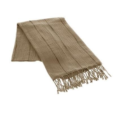 cotton pack light hammam travel towel