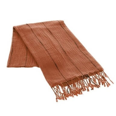 cotton pack light hammam travel towel