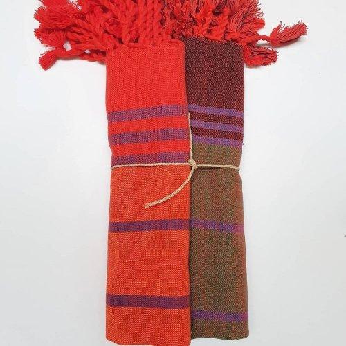 Hammam Hand Towel Set