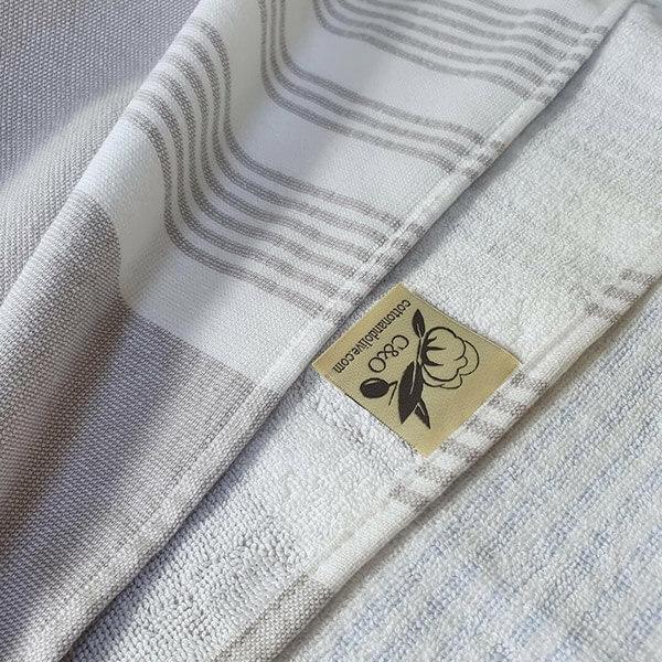 Hammam Bath Towels